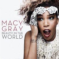 Přední strana obalu CD Beauty in the World