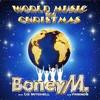 Boney M. – Worldmusic for Christmas