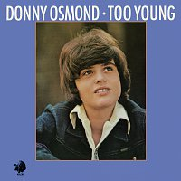 Donny Osmond – Too Young