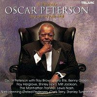 Oscar Peterson – A Tribute To Oscar Peterson