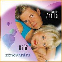 Bodnár Attila, Pap Rita – Zenevarázs
