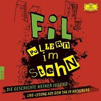 Fil – Pullern im Stehn [Live-Lesung aus dem TAK in Kreuzberg]
