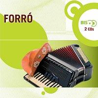 Různí interpreti – Nova Bis - Forró