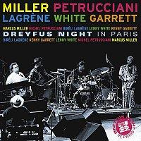 Dreyfus Night in Paris (feat. Biréli Lagrene, Lenny White & Kenny Garrett) [Live]
