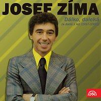 Josef Zíma – Dálko, daleká (a další z let 1957-1965)