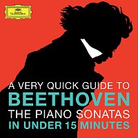 Emil Gilels, Wilhelm Kempff – Beethoven: The Piano Sonatas in under 15 minutes