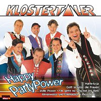 Klostertaler – Happy Party Power