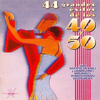 Alberto Castillo – 44 Grandes Éxitos de los 40 y 50, Vol. 1 (Remastered)