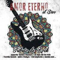 Agrupación Carino – Amor Eterno al Divo / Tributo de Rock