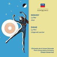 Ernest Ansermet, L'Orchestre de la Suisse Romande, Paris Conservatoire Orchestra – Debussy, Dukas: Orchestral Works