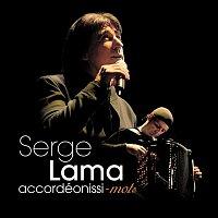 Serge Lama – Accordéonissi-mots
