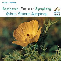 "Fritz Reiner, Chicago Symphony Orchestra, Ludwig van Beethoven – Beethoven: Symphony No. 6 in F Major, Op. 68 ""Pastoral"""