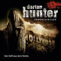 Dorian Hunter – 05: Der Griff aus dem Nichts