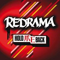 Přední strana obalu CD Hold Me Back