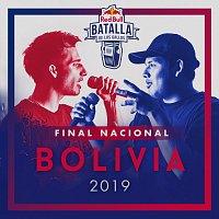 Red Bull Batalla de los Gallos – Final Nacional Bolivia 2019
