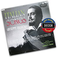 Giuseppe Valdengo, Alberto Erede, Kingsway Symphony Orchestra – Giuseppe Valdengo - Italian Songs [Vol. 47]