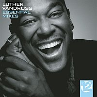 """Luther Vandross – 12"""" Masters - The Essential Mixes"""