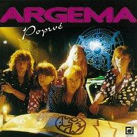 Argema – Poprvé