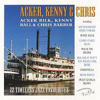 Acker Bilk, Kenny Ball & Chris Barber – 22 Timeless Jazz Favourites