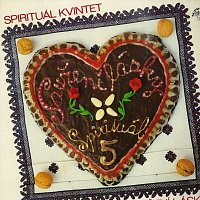 Spirituál kvintet – Saužení lásky