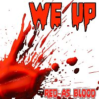 We Up (Red as Blood's Remake Version of 50 Cent)