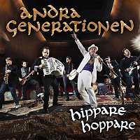 Andra Generationen & Dogge Doggelito – Hippare Hoppare