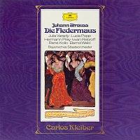 Bavarian State Orchestra, Carlos Kleiber – Strauss: Die Fledermaus