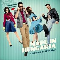 Válogatás – Made In Hungaria