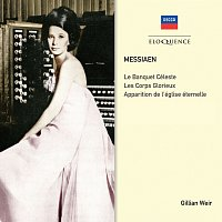 Gillian Weir – Gillian Weir - A Celebration, Vol. 11 - Messiaen