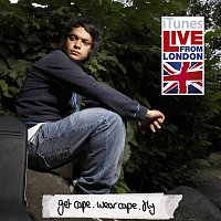 Get Cape Wear Cape Fly – Live From London