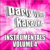 Party Tyme Karaoke – Party Tyme Karaoke - Instrumentals 4