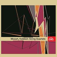 Janáčkovo kvarteto – Mozart, Koželuh: Smyčcové kvartety