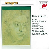 Jeanne Lamon, Tafelmusik, Henry Purcell – Ayres for the Theatre