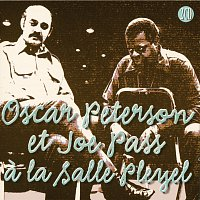 Oscar Peterson, Joe Pass – A La Salle Pleyel