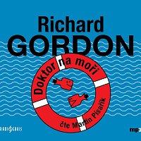 Martin Písařík – Gordon: Doktor na moři