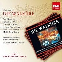Bernard Haitink, Bayerisches Staatsorchester, Eva Marton, Waltraud Meier, James Morris – Wagner: Die Walkure