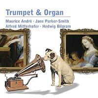 Maurice André, Jane Parker-Smith, Alfred Mitterhofer, Hedwig Bilgram – Trumpet & Organ
