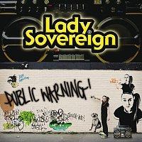 Lady Sovereign – Public Warning
