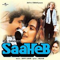 Bappi Lahiri – Saaheb [Original Motion Picture Soundtrack]