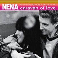Přední strana obalu CD Caravan Of Love