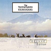 Přední strana obalu CD Kilimanjaro [Deluxe Edition]