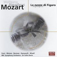 Mirella Freni, Yvonne Minton, Jessye Norman, Wladimiro Ganzarolli, Ingvar Wixell – Mozart: Le Nozze di Figaro - Highlights