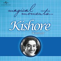 Kishore Kumar – Magical Moments