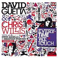 David Guetta, Steve Angello, Joachim Garraud, Sebastian Ingrosso, Chris Willis – Every Time We Touch (Chuckie Remix)