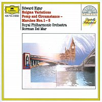 Royal Philharmonic Orchestra, Norman Del Mar – Elgar: Enigma Variations; Pomp and Circumstance