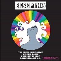 Ekseption – Ekseption [Re-Issue]