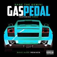 Sage The Gemini, Iamsu! – Gas Pedal [Dave Audé Remixes]