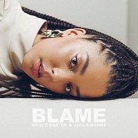 Grace Carter, Jacob Banks – Blame