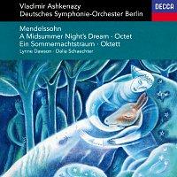 Vladimír Ashkenazy, Deutsches Symphonie-Orchester Berlin – Mendelssohn: A Midsummer Night's Dream; Octet
