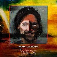 Panda Da Panda – Den yttre rymden (som ar den del som ligger utanfor manens bana)